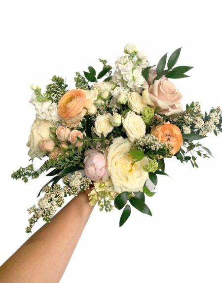 Bride Bouquet $150