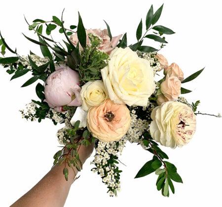 Bridesmaid Bouquet for $90